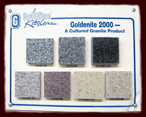 ACS International's First Product Line Goldenite 2000